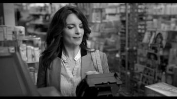 American Express EveryDay Card TV Spot, 'Dryer Sheets' Featuring Tina Fey