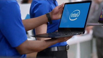 Best Buy TV Spot, 'Intel 2-in-1 Homework' - Thumbnail 2
