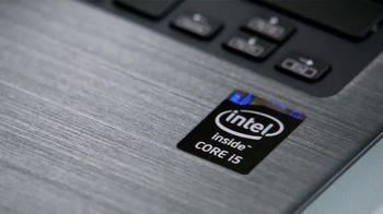 Best Buy TV Spot, 'Intel 2-in-1 Homework' - Thumbnail 5