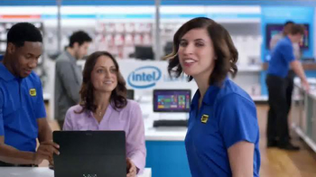 Best Buy TV Spot, 'Intel 2-in-1 Homework' - Thumbnail 7