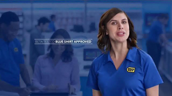 Best Buy TV Spot, 'Intel 2-in-1 Homework' - Thumbnail 8