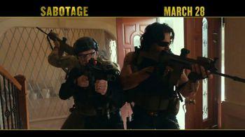 Sabotage - Alternate Trailer 10
