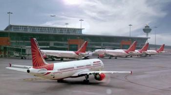 Air India TV Spot - Thumbnail 1