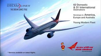 Air India TV Spot - Thumbnail 10