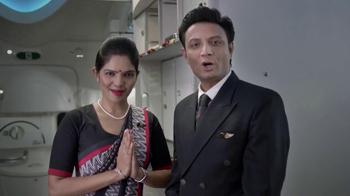 Air India TV Spot - Thumbnail 2