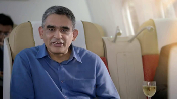 Air India TV Spot - Thumbnail 6