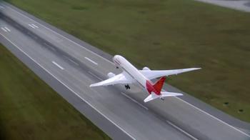 Air India TV Spot - Thumbnail 9
