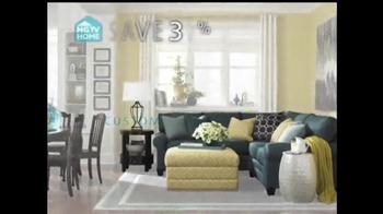 Bassett Custom Furniture Sale TV Spot, 'Save 30%' - Thumbnail 3