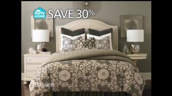 Bassett Custom Furniture Sale TV Spot, 'Save 30%' - Thumbnail 6