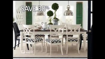 Bassett Custom Furniture Sale TV Spot, 'Save 30%' - Thumbnail 8