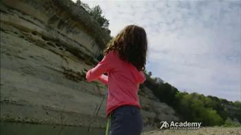 Academy Sports + Outdoors TV Spot, 'Take it Outside' - Thumbnail 2