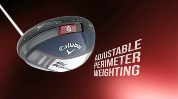 Callaway Big Bertha TV Spot, 'Bertha Long'