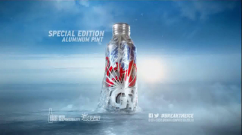 Coors Light Special Edition Aluminum Pint TV Spot - Thumbnail 10