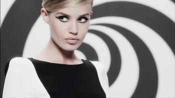 Rimmel London Scandaleyes Retro Glam TV Spot, 'Go Retro' Featuring Georgia May Jagger - Thumbnail 4