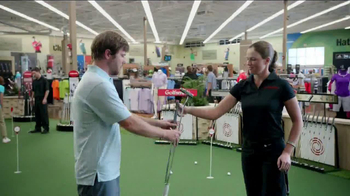 Golfsmith TV Spot, 'Anything for Golfers' - Thumbnail 2