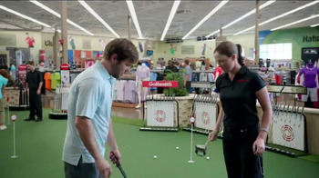 Golfsmith TV Spot, 'Anything for Golfers' - Thumbnail 3
