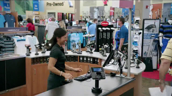 Golfsmith TV Spot, 'Anything for Golfers' - Thumbnail 4