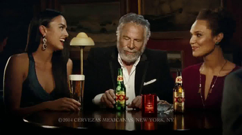 Dos Equis TV Spot, 'Swimming, Sledding, Saving and Surgery' - Thumbnail 7