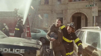 Dos Equis TV Spot, 'Swimming, Sledding, Saving and Surgery' - Thumbnail 2