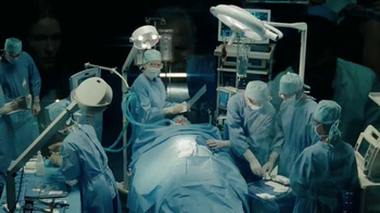 Dos Equis TV Spot, 'Swimming, Sledding, Saving and Surgery' - Thumbnail 4