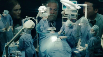 Dos Equis TV Spot, 'Swimming, Sledding, Saving and Surgery' - Thumbnail 5