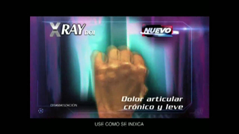 Ray Dol TV Spot, 'La Diferencia' [Spanish] - Thumbnail 4