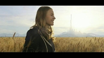 Tomorrowland - Alternate Trailer 26