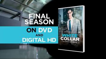 White Collar: The Complete Sixth Season DVD TV Spot - Thumbnail 1