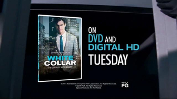 White Collar: The Complete Sixth Season DVD TV Spot - Thumbnail 10
