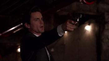 White Collar: The Complete Sixth Season DVD TV Spot - Thumbnail 8