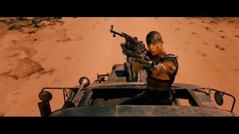 Mad Max: Fury Road - Alternate Trailer 33