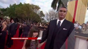 XFINITY Latino TV Spot, 'Premios Billboard' Con Mary Gamarra [Spanish] - 4 commercial airings