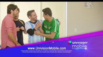 Univision Mobile TV Spot, 'Número Uno' [Spanish] - Thumbnail 8