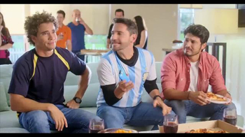 Univision Mobile TV Spot, 'Número Uno' [Spanish] - Thumbnail 4