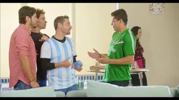 Univision Mobile TV Spot, 'Número Uno' [Spanish] - Thumbnail 7