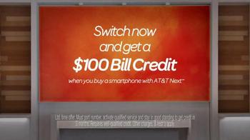 AT&T TV Spot, 'Signs' - Thumbnail 8