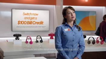 AT&T TV Spot, 'Signs' - Thumbnail 4