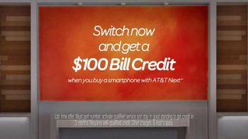 AT&T TV Spot, 'Signs' - Thumbnail 7