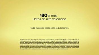 Sprint TV Spot, 'No lo vas a poder creer' [Spanish] - Thumbnail 9