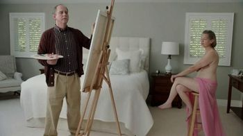 VISA Checkout TV Spot, 'Portrait' - 3 commercial airings
