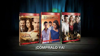 Televisa Home Entertainment TV Spot, 'Nuevos Lanzamientos' [Spanish] - Thumbnail 9