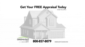 Greenlight Financial Services TV Spot, 'Rising Home Values'
