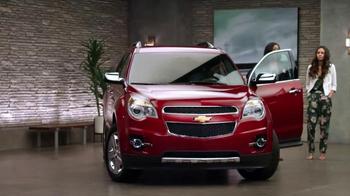 Chevrolet Memorial Day Sale TV Spot, 'Surprising Deals' - Thumbnail 2