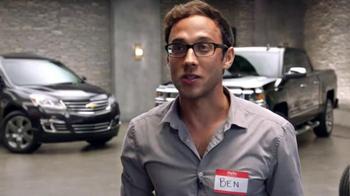 Chevrolet Memorial Day Sale TV Spot, 'Surprising Deals' - 1738 commercial airings