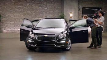 Chevrolet Memorial Day Sale TV Spot, 'Surprising Deals' - Thumbnail 4