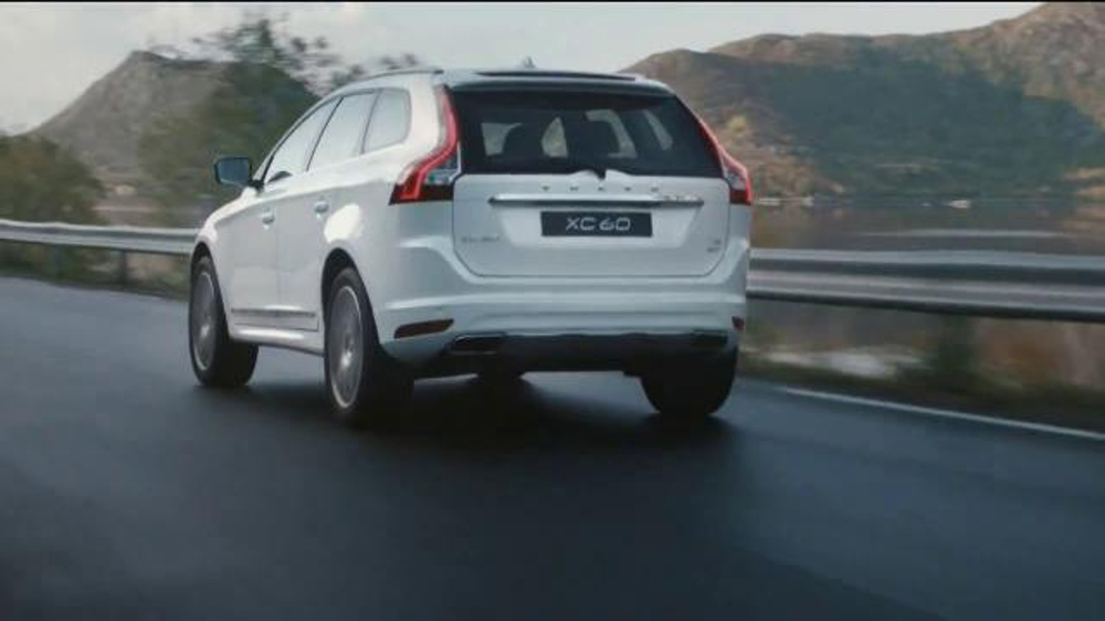 2015 Volvo XC60 TV Commercial, 'Why' Song by OneRepublic - iSpot.tv