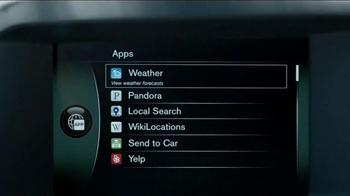 2015 Volvo XC60 TV Spot, 'Why' Song by OneRepublic - Thumbnail 3