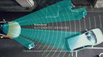 2015 Volvo XC60 TV Spot, 'Why' Song by OneRepublic - Thumbnail 7