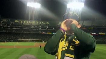 Major League Baseball TV Spot, 'A's Fans Believe in Stephen Vogt' - Thumbnail 6