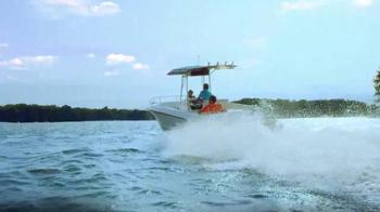 GEICO Boat TV Spot, 'Splash: GEICO Boat' - Thumbnail 7